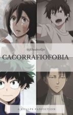 Cacorrafiofobia//Cellps by filhadecellps