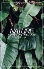NATURE ⇝ HEMMINGS [2] by asdflkjhg5sos