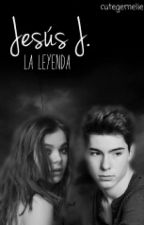Jesús J. by cutegemelier