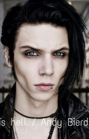This Is Hell / Andy Biersack