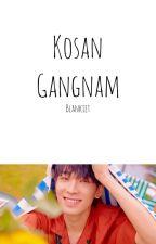 Kosan Gangnam by blankiet