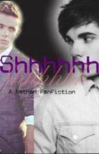 Shhhhhhh by chloerushworth