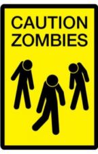Zombie Survival Guide by CharacterBios