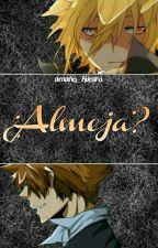 ¿Almeja? (Cancelada) by amano_hikaru