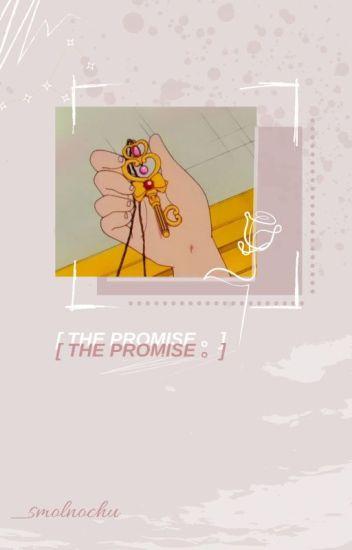 The Promise ~ Jikook