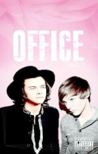 OFFICE || Larry Stylinson by vlrhrnndzxx