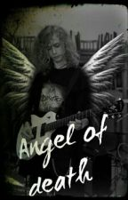 Angel of Death by onlyblackthings