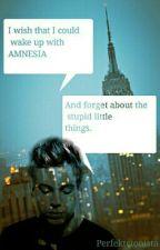 Amnesia {Luke Hemmings} by Perfektcionista