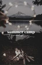 Summer Camp ⇨ MAGCON by artstydia