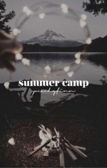 Summer Camp ➸ MAGCON