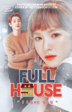 Full House. ✘ Wenyeol by wendys77