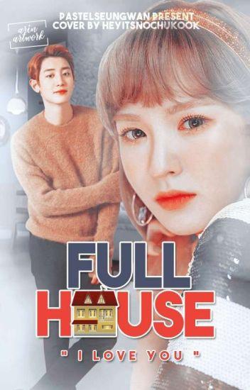 full house - wenyeol