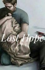 Lost Hope /Destiel, Sabriel/ by 1-800-SASSTIEL