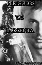 Periculos de inocentă by MarianaMari27