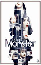 Beautiful Monstar by babaleeee