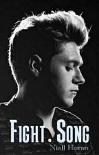 767: Fight Song x Niall Horan x in Finnish by xodreamgirl