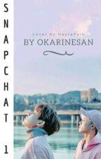 Snapchat 1 by OKARINESAN
