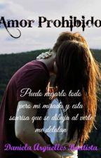 Amor Prohibido by DanielaArgBau