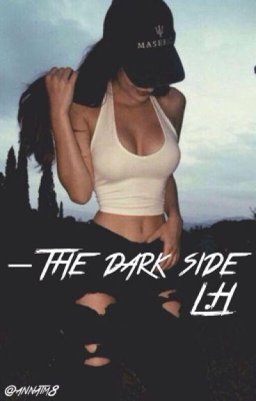 The Dark Side // Lucas Hernandez.