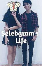 Selebgram's Life ✘ INH by JeonJeongSuk