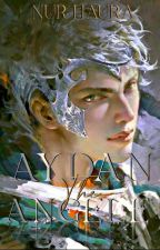Aydan the Angele by Nur_Haura