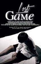 Lost Game   لعبةُ الضّياع by juniima