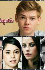 Telepatis? by Thominnewt