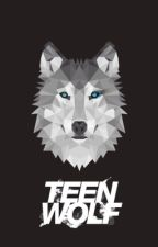 Teen Wolf Imagines by EveningSkyz