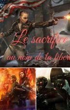 Defiance : le sacrifice au nom de la liberté by dragonfly115