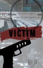 Victim 2812 [ CJR's Story ] by Salshabillaafn
