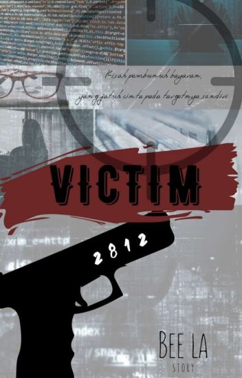 Victim 2812 [ CJR's Story ]