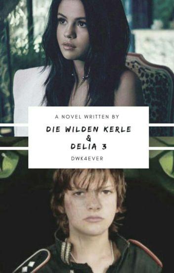 Die Wilden Kerle und Delia 3