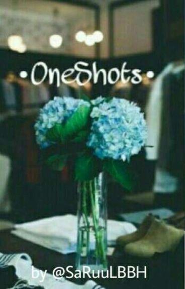 ~Oneshots~ [Mongolian]