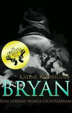 Bryan  by kalinerds