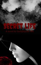 Secret Life / Harry Potter by XCarlijnnnn