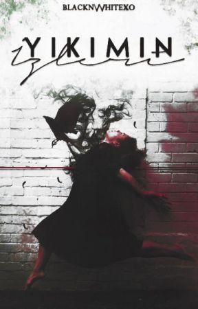 Yıkımın İzleri (Ölü Doğanlar Serisi #2) by BlacknWhitexo