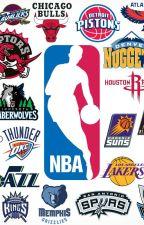 NBA and NCAA Imagines by c00kiemonster12