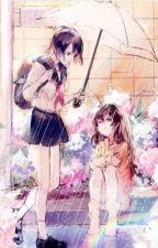 Déjame entrar en tu vida... [Yuri] by AnaHeeYeon