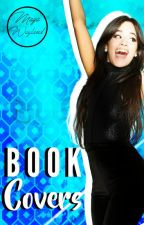 Book Covers (cerrado) by The-Little-Red-Shoes