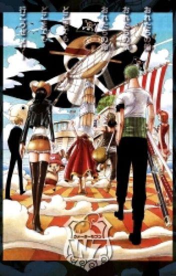 Đoản One Piece!
