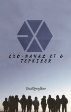 EXO - HAYAL ET & TEPKİLER by taempting