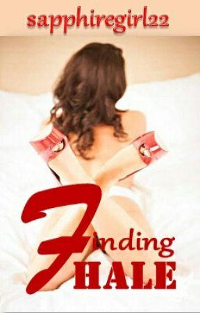 Finding Hale by sapphiregirl22