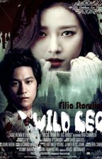 Wild CEO by fifililiya