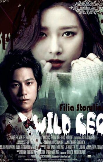 Wild CEO