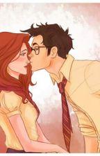 James i Lily - Nasza Bajka by AleksandraOlax