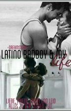 Latino Badboy by -dreamstory-