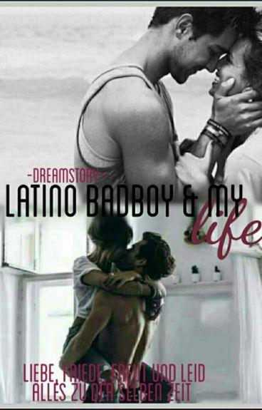 Latino Badboy