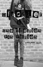 Disorder (One Direction Fanfiction) by anserine