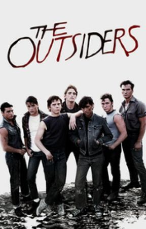 The Outsiders Preferences and Imagines - He Meets Your