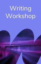 Writing Workshop by Fantasy